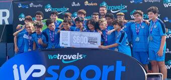 U14 Premier Finalist  •IVP BY FIGO SUPER CUP FL 2019