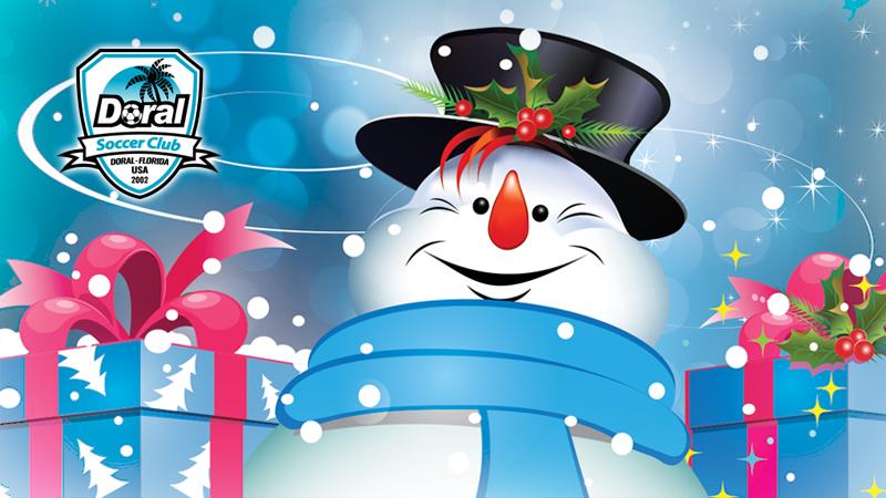 Merry Christmas & Happy New Year 2020!