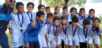 U12 Elite Coach Alfredo Del Toro Champion's Miramar Soccer Cup & Showcase March 7 – 8, 2020