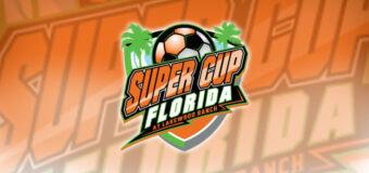 Super Cup Florida at Lakewood Ranch