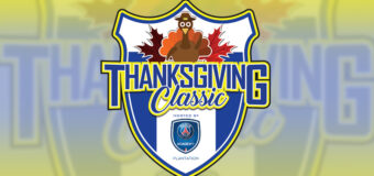 34th Plantation Thanksgiving Classic
