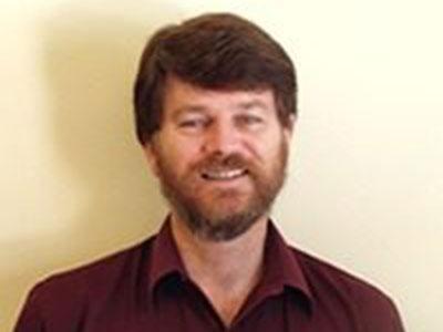 Dr John Burrie