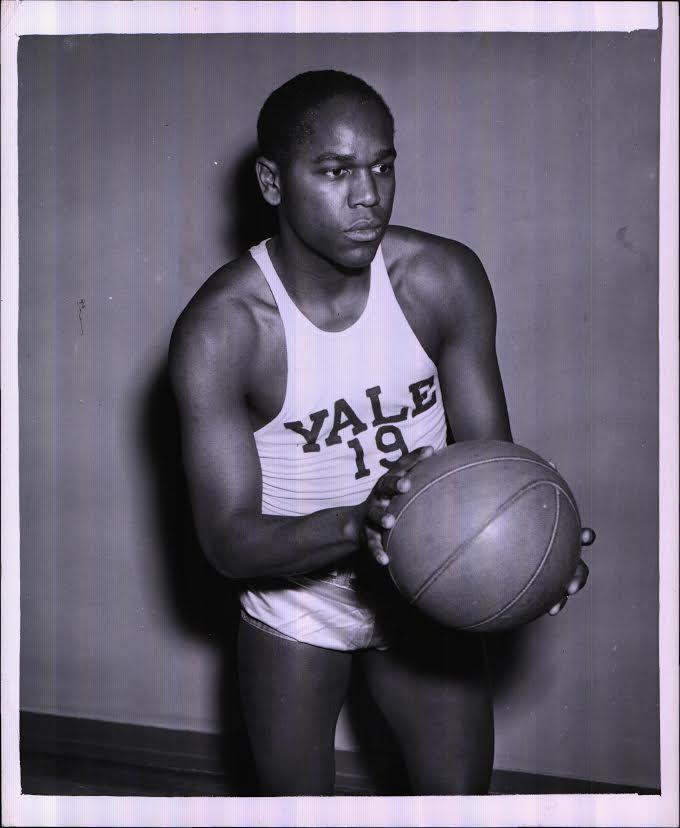 Jay Swift Yale