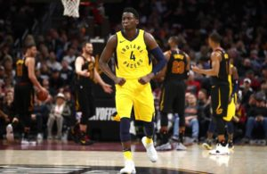 Victor Oladipo Cavs