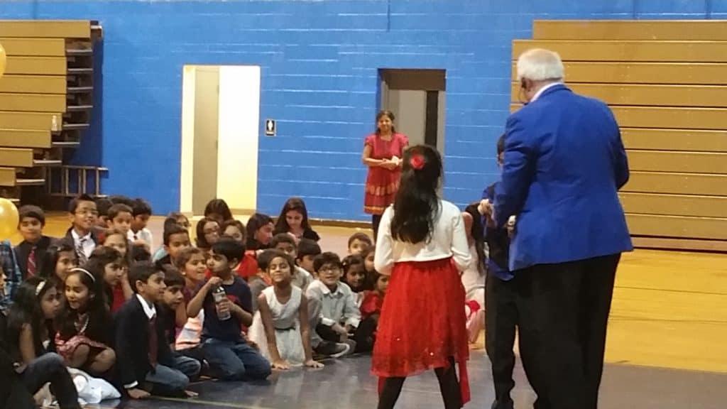 Montgomery County Kids Love DZ Magic Shows