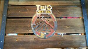 Two Stones Pub in Delaware