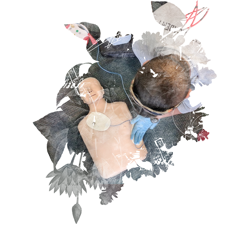 First Aid CPR & AED img