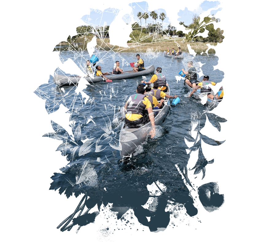 Water-based Teambuilding  Activities img