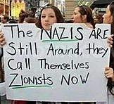 Israel running own 'Auschwitz in Palestinian cities