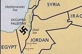 "Mileikowsky aka Netanyahu says Palestinians must 'consent' to ""israeli Terrorism"