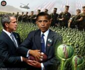 The War In Afghanistan: America's Fictitious Drug War