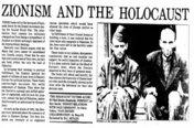 Millennials and the Holocaust