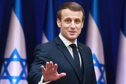 France's Zionist Operative Macron accused of spreading 'fake news' about Muslim girls