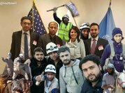 Founder of White Helmet's Death: Wife's Israel Connection