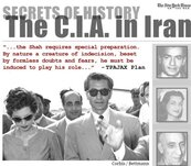 CIA rabble rousers busted in Iran again during unrest