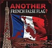 Another French False Flag?
