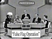 We All Knew It Wasn't Osama bin Laden