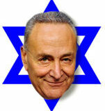 Response to Senator Schumer on Anti-Semitism