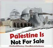 From Ukraine to Palestine