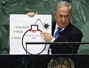 Netanyahu's gamble on Trump plan backfires at home, abroad HAHA