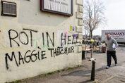Margaret Thatcher: The Musical ♫