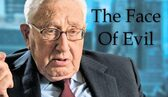 Pedophile Henry Kissinger Was a Courtier to Atrocity