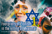 Rohingya Muslims: The Other Palestinians