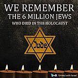 Israeli Historian Discovers '6 Million' Holocaust Figure Was Invented