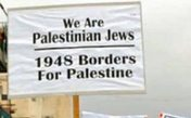 Identity Thieves: the Zionist Campaign