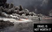 DM Gantz has instructed the IDF to bomb Lebanese infrastructure