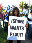 "How Can ""Israel"" Find Peace?"
