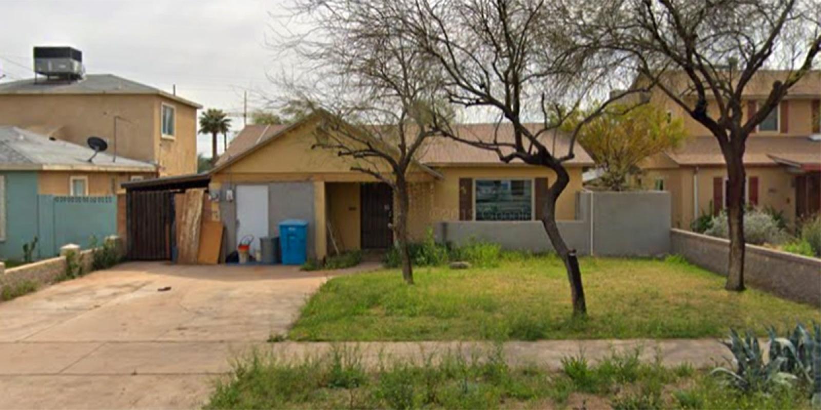 1441 E Palm Ln, Phoenix, Arizona 85006, 3 Bedrooms Bedrooms, ,1 BathroomBathrooms,SFR,Available,E Palm Ln,1178
