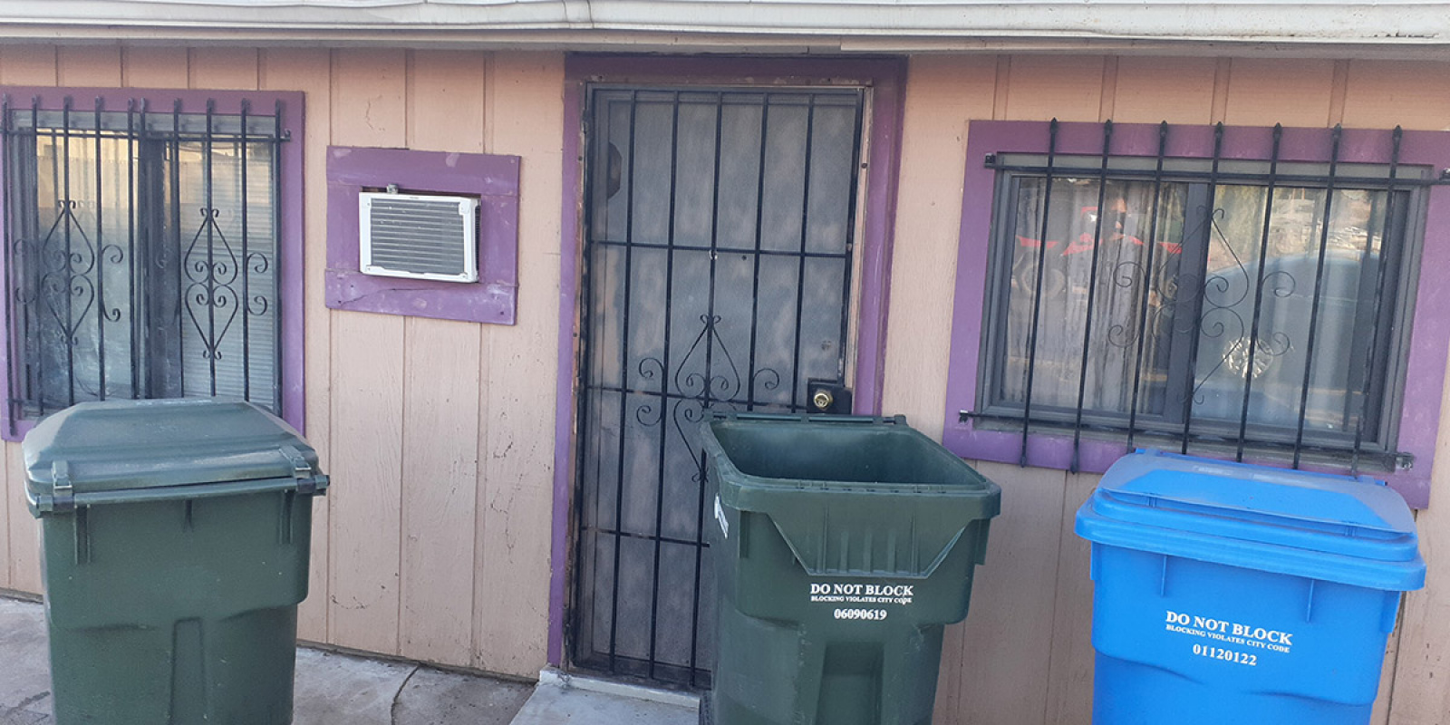 1211 E Cocopah St, Phoenix, Arizona 85034, 3 Bedrooms Bedrooms, ,1 BathroomBathrooms,Land,Available,E Cocopah St,1230