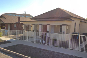 136 N 10th Ave, Phoenix, Arizona 85007, ,Multi-Family,Available,N 10th Ave,1243