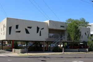 3660 N 3rd St, Phoenix, Arizona 85012, ,Office,Available,N 3rd,1070