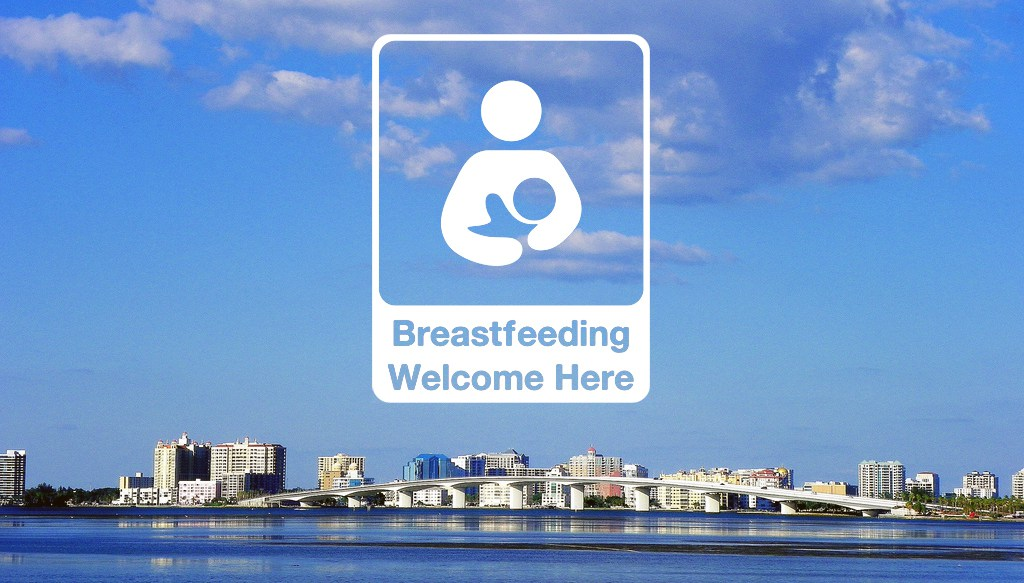 BreastfeedingWelcomeHere