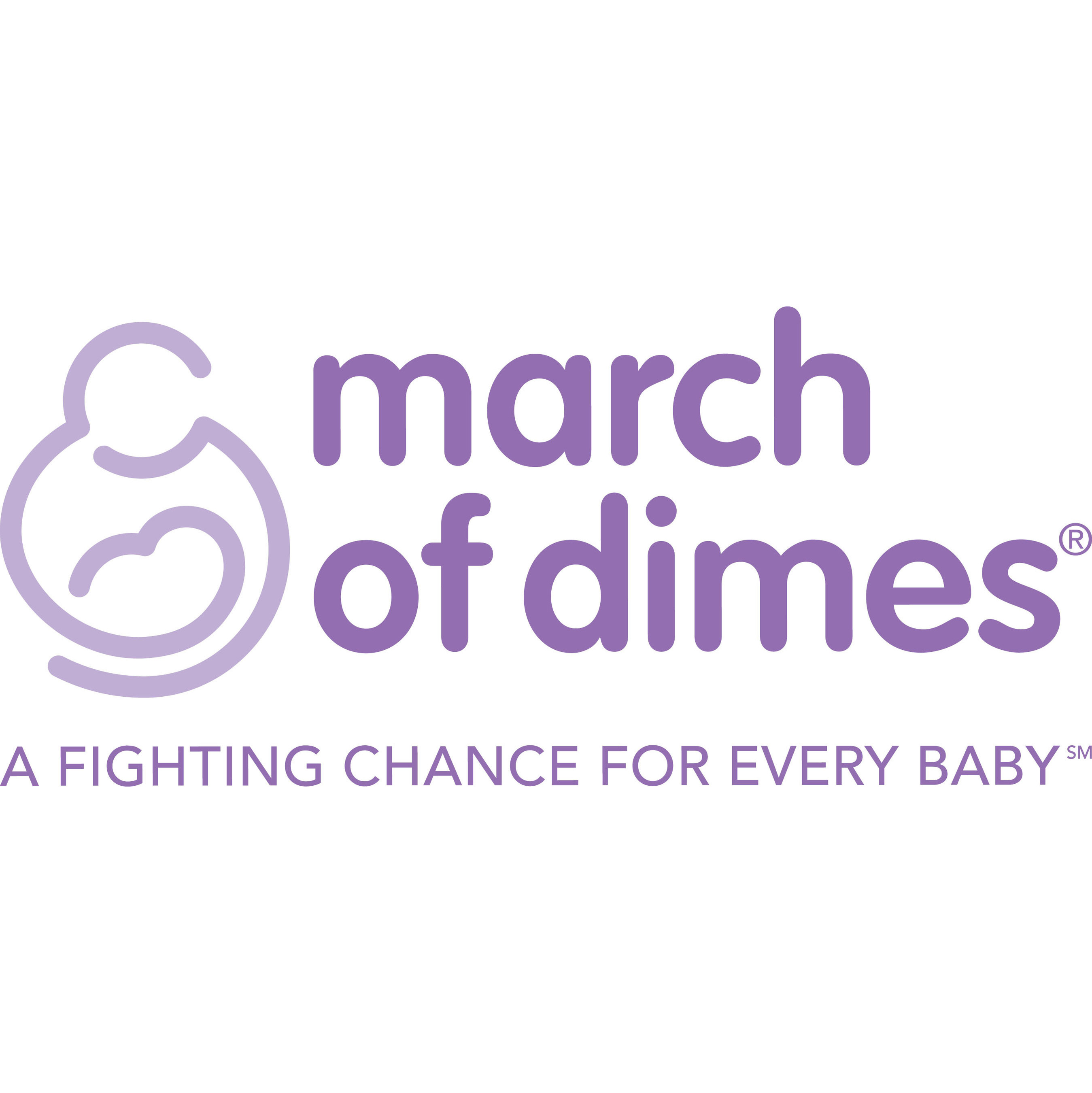 March of Dimes Foundation Logo (PRNewsfoto/March of Dimes Foundation)