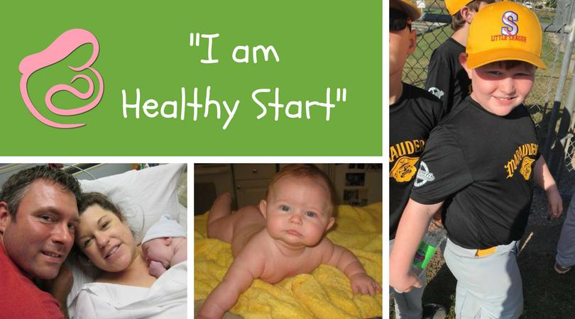 _I am Healthy Start_ (1)