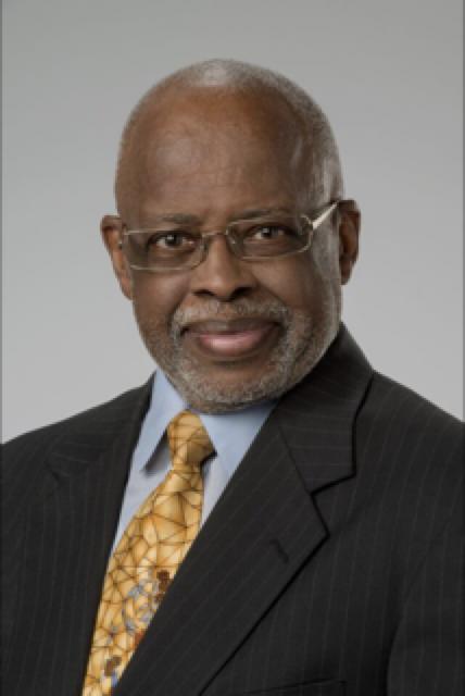 Dr. Washington Hill