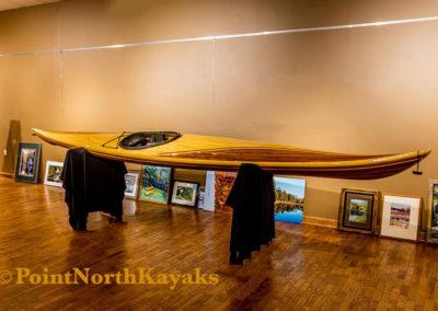 POINT NORTH KAYAKS custom built kayaks-Jeff-Wier-12