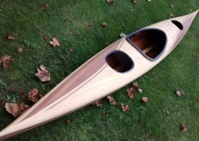 POINT NORTH KAYAKS custom built kayaks-Jeff Wier-19