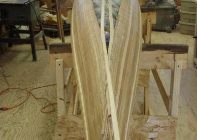 POINT NORTH KAYAKS custom built kayaks-Jeff Wier-7
