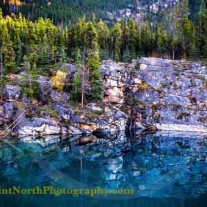 Point North Photography-Canadian Reflections