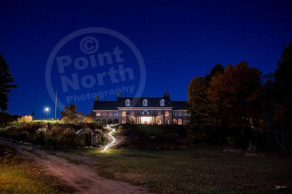 Point North Photography-FELT MANSION
