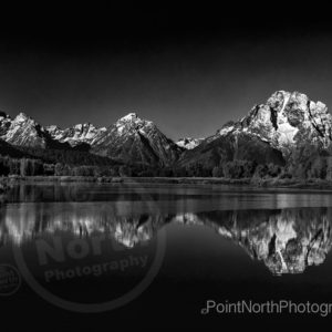 Point North Photography-Jeff Wier-MOUNTAIN REFLECTIONS