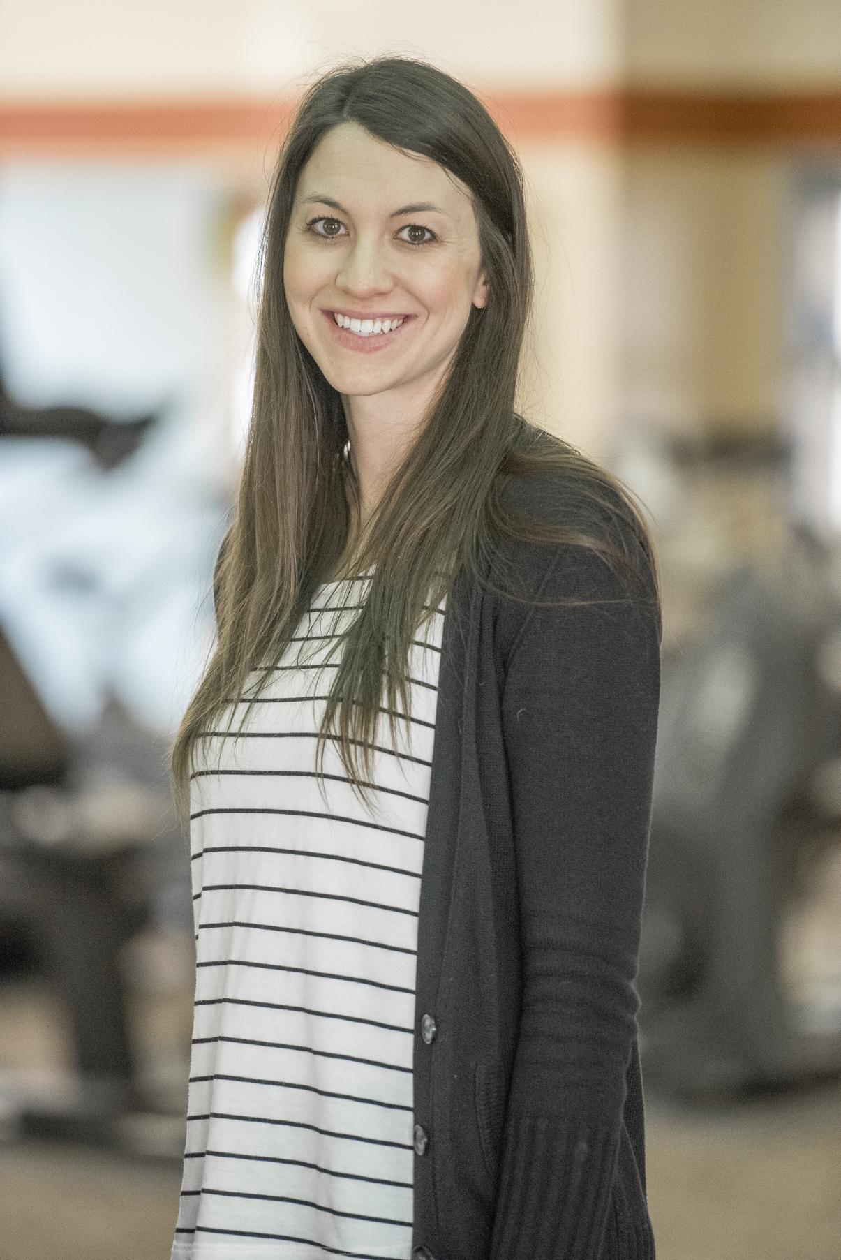 Natasha Choiniere