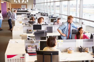ergonomics, office workstations