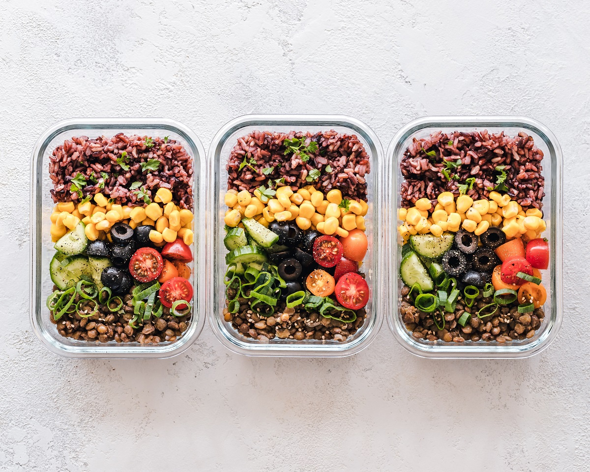 meal prep, healthy lunches, how to meal prep, healthy diet basics, what to eat, healthy diet, quick meal tips, physical therapy mankato