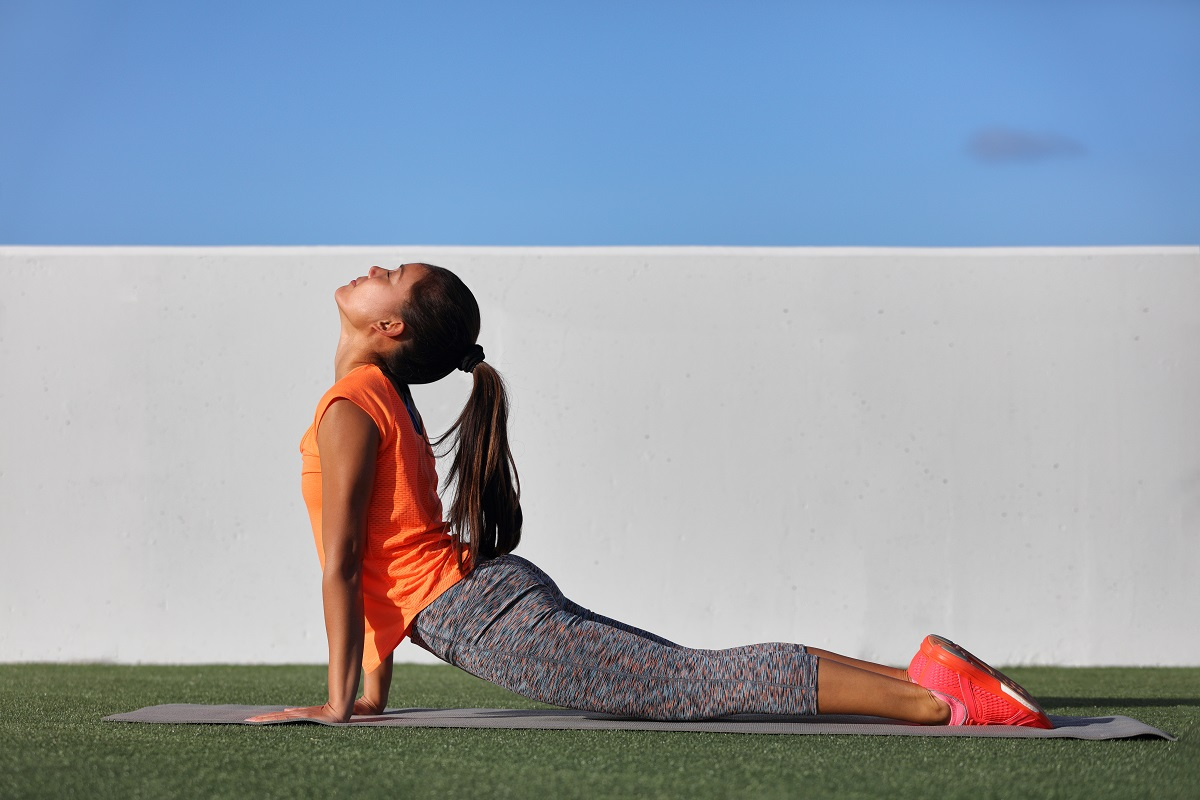 3 Lower Back Stretches for Pain Relief