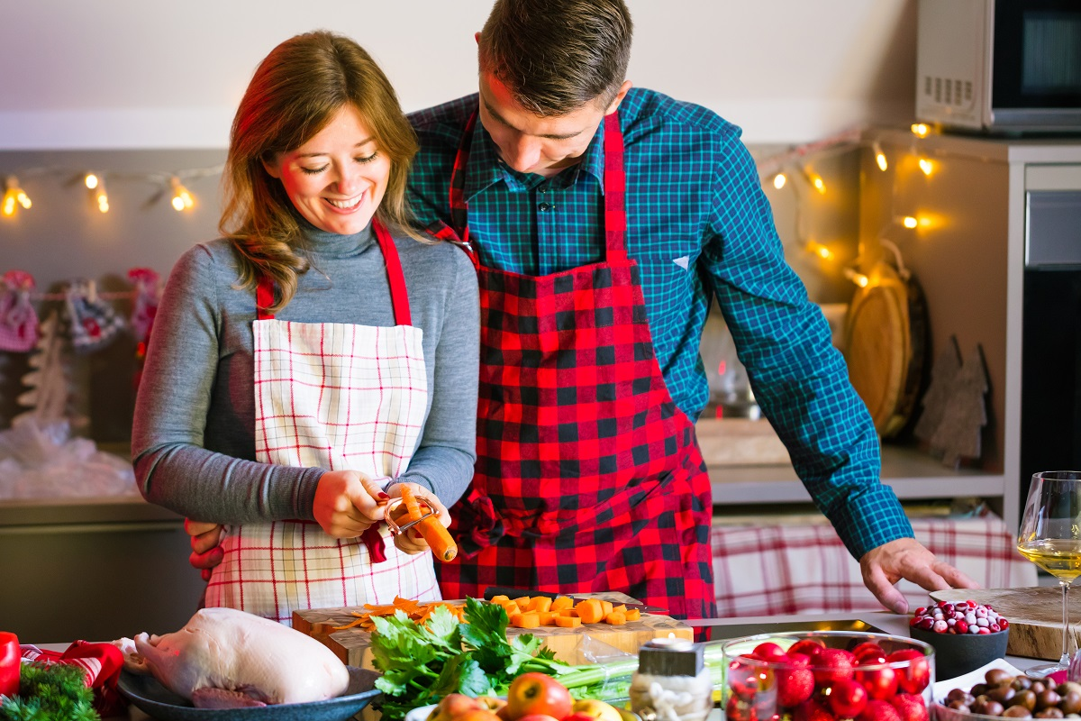 4 Tips to Stay Healthy During the Holidays